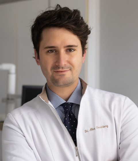 Dr. Alex Gruenberg