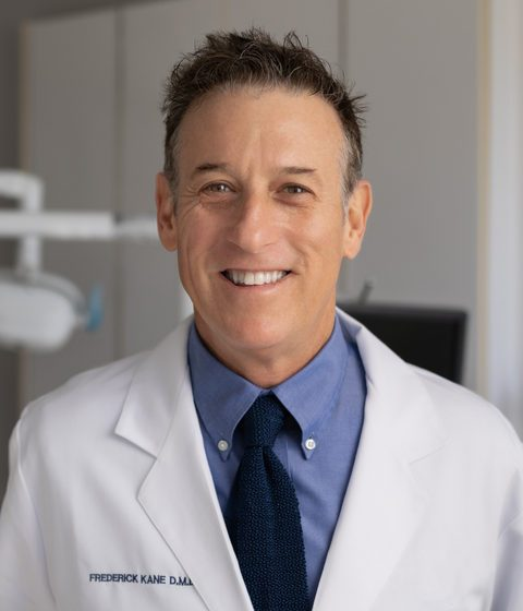 Dr. Frederick Kane